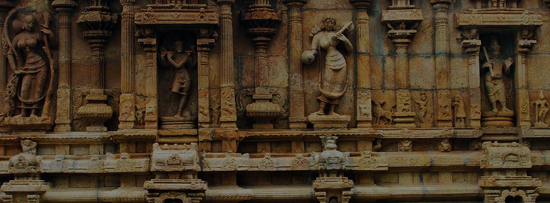 Indian Tourism Landscape – Spiritual and Religious Tourism