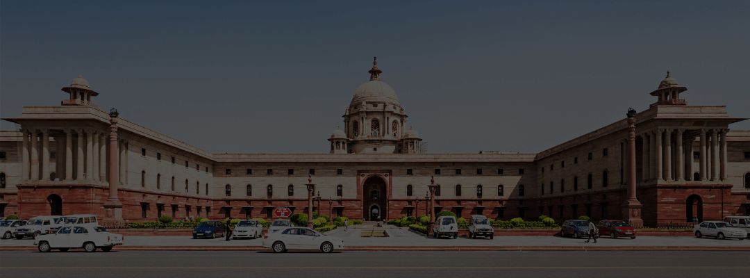 Government Initiatives: In India and Abroad